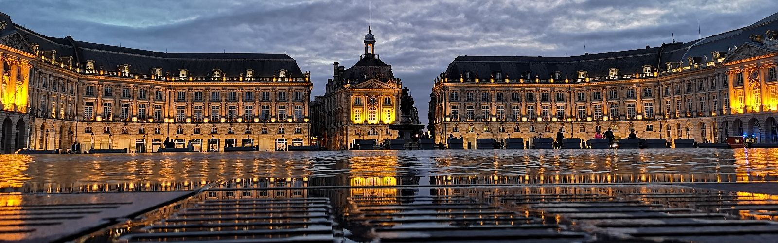 Groepsreis Bordeaux