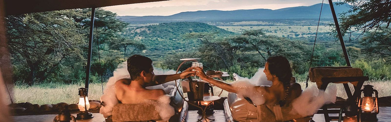 Vintage Safari