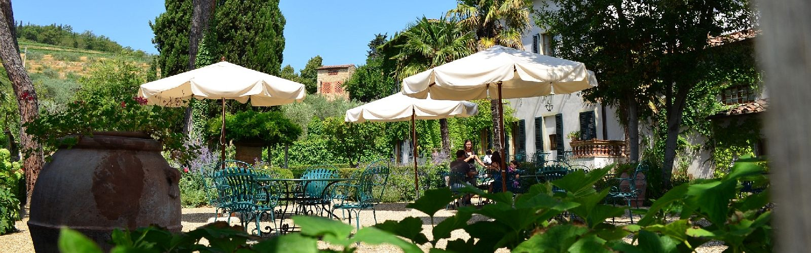 Stedenreis Toscane