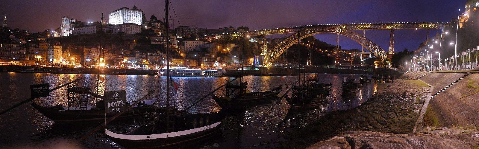 Porto-Dourovallei