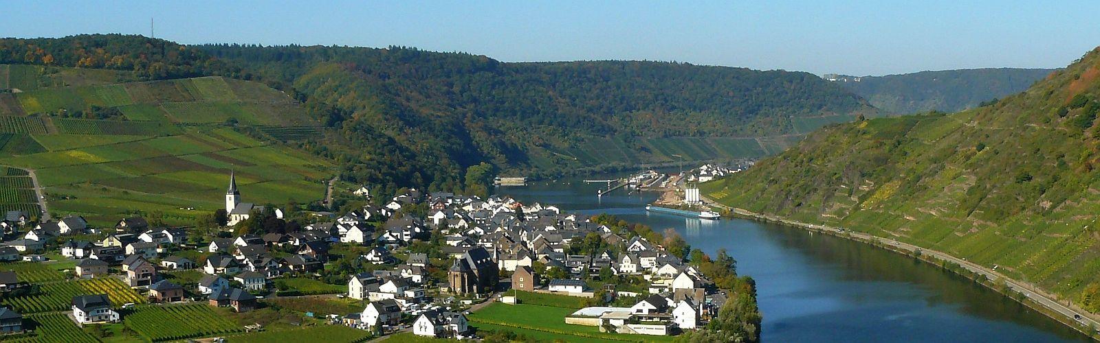 Duitsland Rheinhessen