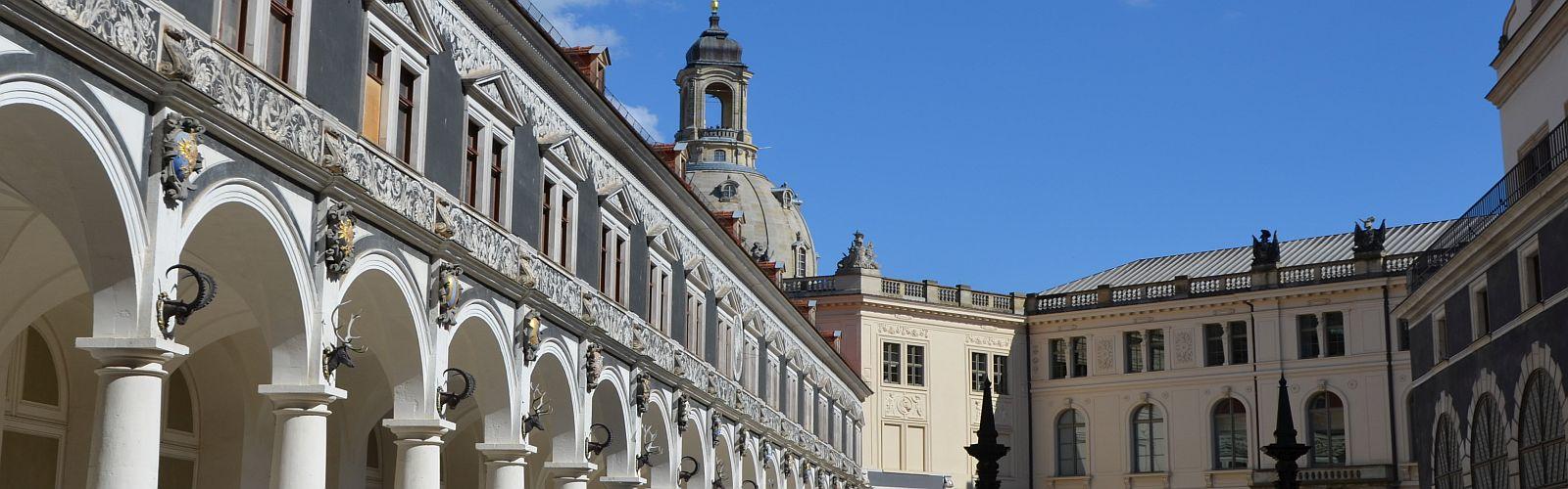 Groepsreis Dresden