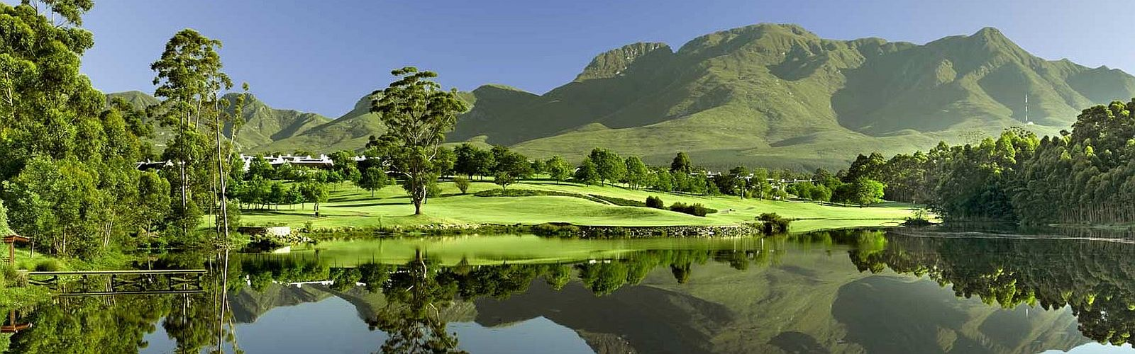 Golf Courts South Africa