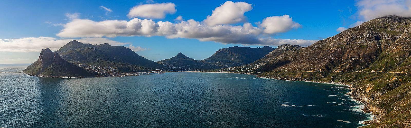 Seniorenreis Zuid-Afrika