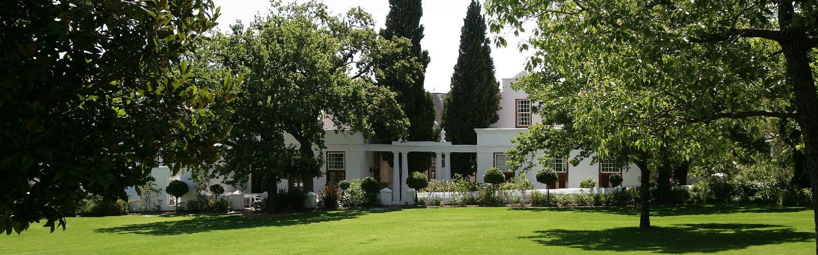 Privé Villa