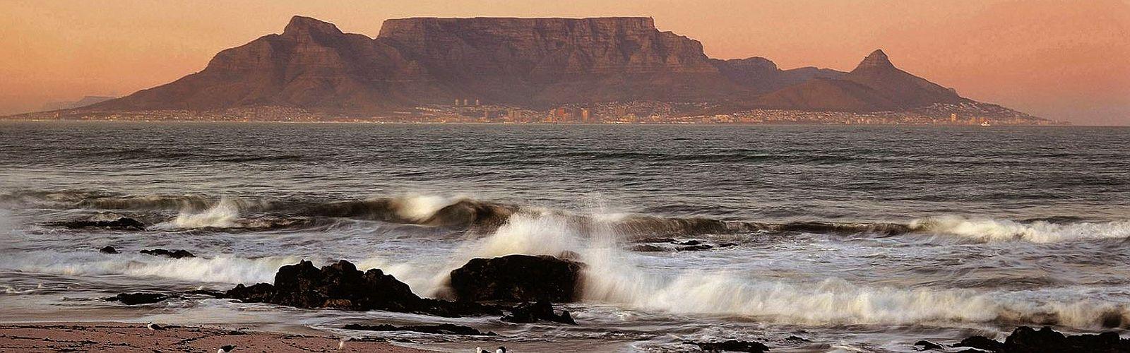 Te doen in Kaapstad