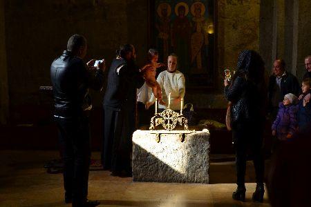 doop georgie